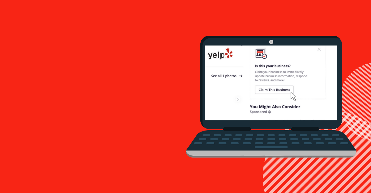 Claiming or Creating Your Yelp Profile