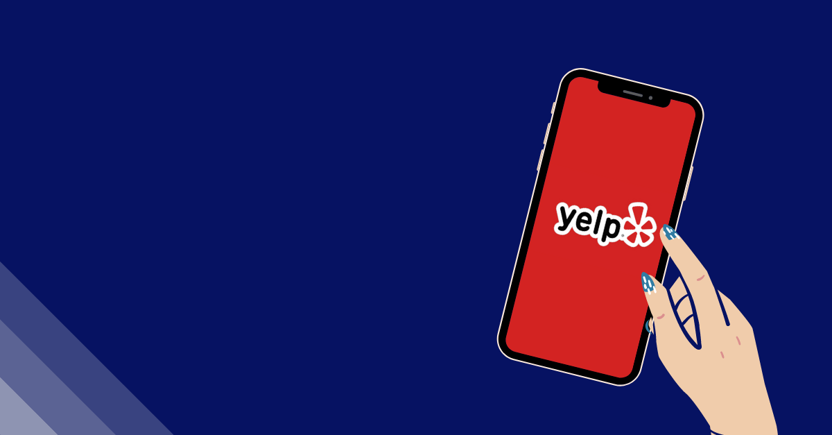 Why Are There Competitors on my Yelp Profile (and how can I remove them)?