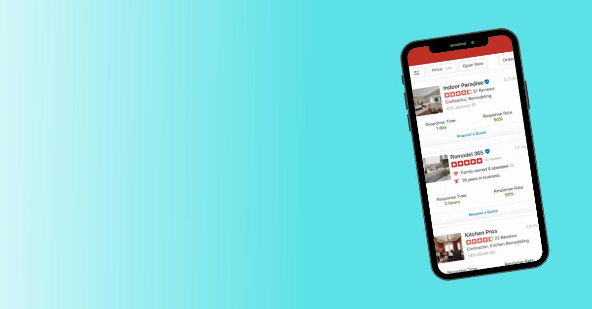 Optimizing Your Yelp Enhanced Profile