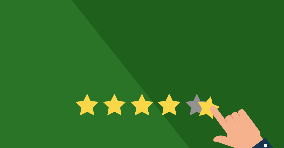4 Ways to Generate Positive Business Reviews